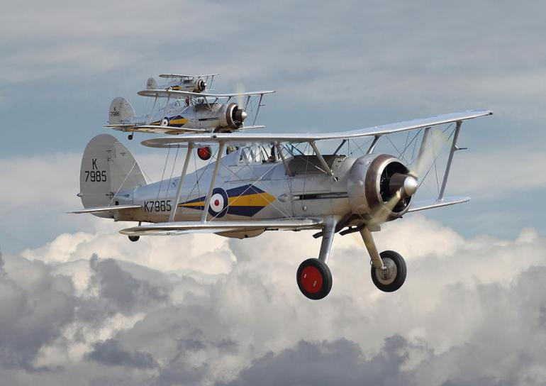 gloster-gladiator-pat-speirs